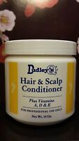 Dudley's Hair & Scalp Conditioner Vitamins Ad & E 14oz