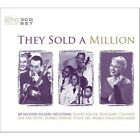 They Sold a Million [Soho] by Various Artists (CD, Feb-2007, Union Square Music)