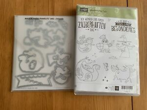 Stampin-Up-Sizzix-Big-Shot-Stempelset-Zauberhafter-Tag