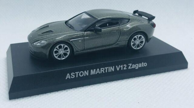 1//64 Aston Martin DB9 brown metallic