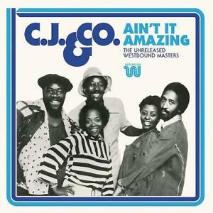CJ-amp-CO-Ain-039-t-It-Amazing-Unreleased-Westbound-Masters-NEW-amp-SEALED-DISCO-CD