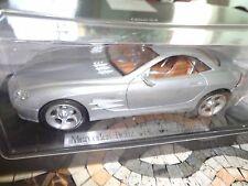 Maisto Mercedes-Benz Edition Slr Vision SLR dealer edition 1/18 869(2)