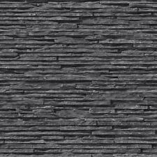 muriva bluff slate stone brick effect