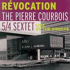 Revocation: Live at the Bimhuis * by Pierre Courbois (CD, Sep-2007, Challenge Records)