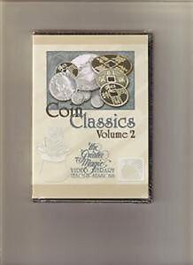 GMVL-COIN-CLASSICS-VOL-2-MAGIC-TRICK-DVD