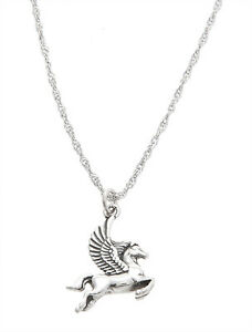 STERLING SILVER SURFBOARD CHARM WITH THIN SINGAPORE NECKLACE