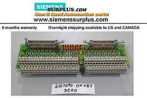 Siemens-Simovert-Masterdrives-6SE7090-0XX84-3EH0