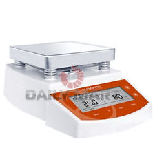 Brand New Digital Hot Plate Ms400 220v Magnetic Stirrer Electric Heating Mixer