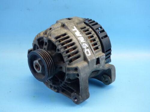 RENAULT Twingo I 1.2 Typ C06 Lichtmaschine Generator 2542480A 8200060488 75A