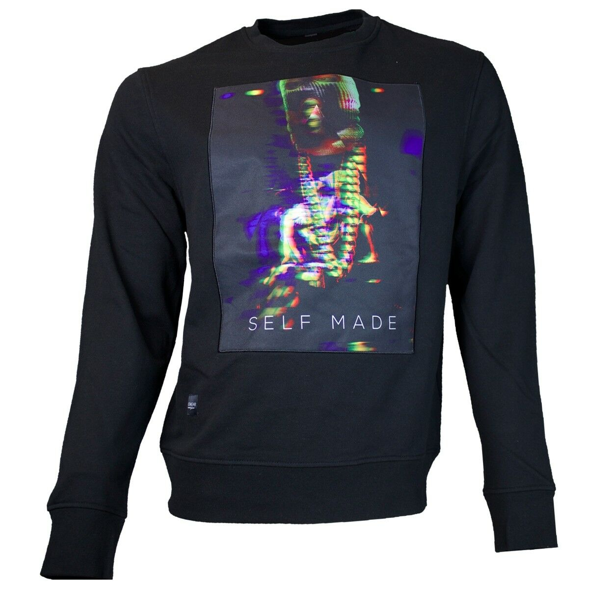 Rocawear self made BLOUSE SWEATER