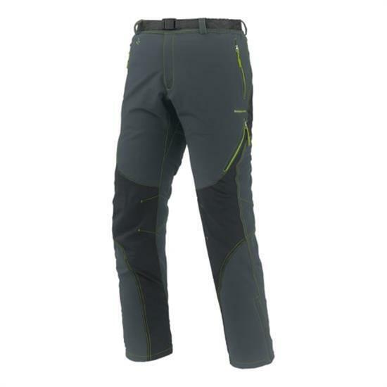 Trangoworld Arkan Ft Pant Sombra Oscuro  PC007505 2AG  Ropa Montaña Hombre  descuento de ventas