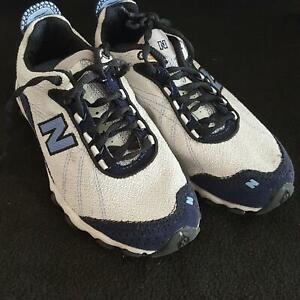 achieve new balance shoes