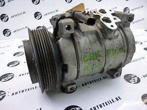 JEEP Cherokee 2.8 CRD 110 kW 150 PS Typ KJ Klimakompresso<wbr/>r DENSO MC447220-3974