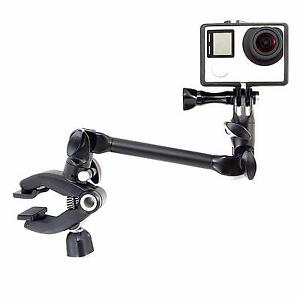 sjcam accessories how to use