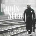 Roots Stew * by Big Jack Johnson (CD, Aug-2005, MC Records)