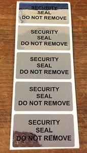 Tamper-Evident-Security-Seal-Do-Not-Remove-Seal-Labels-Stickers-30mm-x-60mm