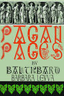 Pagan Pages by Balticbard (Paperback / softback, 2000)