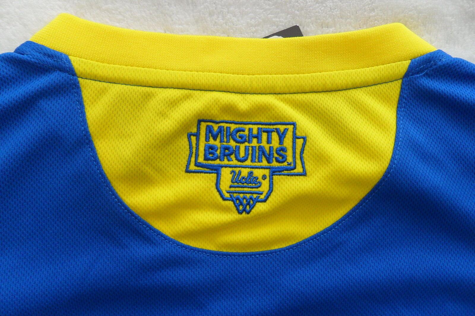 31690b1b98b Nwtadidas UCLA Bruins Premier Basketball Jersey March Madness Shirt Topmen  2xl for sale online