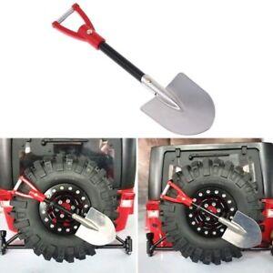 Rock-Crawler-Pala-de-Metal-para-RC-1-10-Axial-SCX10-D90-D110-CC01-RC4wd-C170A