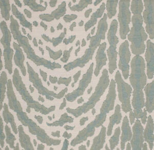 Image Is Loading Green Cheetah Animal Print Jaguar Jungle Tribal Fabric