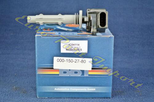 Mercedes-Benz Engine Ignition Coil Coil Plugs Original Delphi OEM Qty