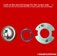 Bugaboo Cameleon,frog,gecko Classic 1 Disc 1 Annular Gear Repair Kit Spare