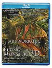 Flying Monsters (Blu-ray, 2011)
