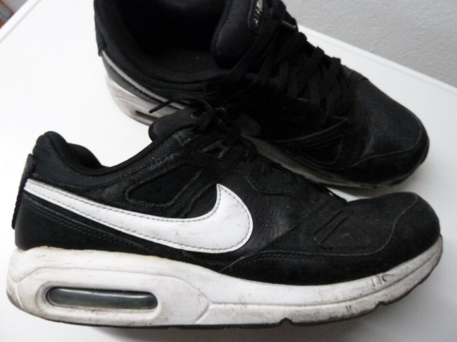 Sale Herren Nike Air Max 98 x Off White Schwarz Weiß 640744