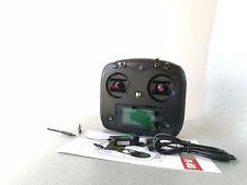 Flysky FS-i6S 10CH 2.4G Sender mit FS-iA6B Empfänger für Drone Quadcopter