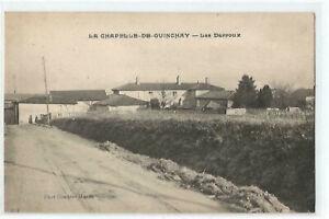 71-LA-CHAPELLE-DE-GUINCHAY-LES-DARROUX