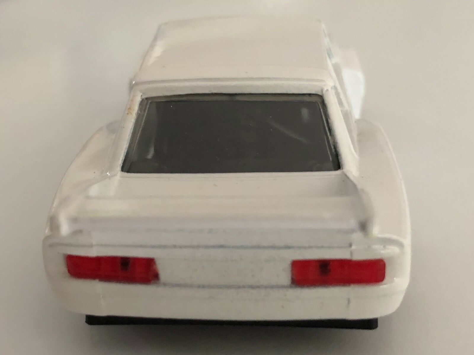 Rare Luso Luso Luso BMW 320 Group 5 prepainted  Wurth  model kit in 1 43 scale ca4c6c