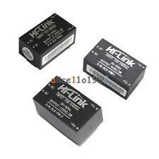 Hlk Pm01 Hlk Pm03 Hlk Pm12 220v To 5v33v12v Step Down Power Supply Module