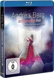 ANDREA-BERG-SCHWERELOS-LIVE-Blu-ray-Disc-NEU-OVP