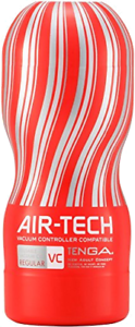 masturbatore-uomo-Tenga-Air-Tech-VC-Regular