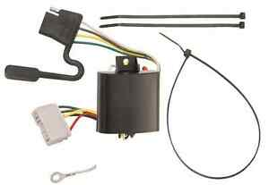 Details about Trailer Wiring Harness Kit For 07-13 Acura MDX All Styles on