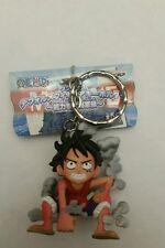 One Piece Luffy Gashapon Figure Toy Anime Manga Banpresto FREE SHIPPING