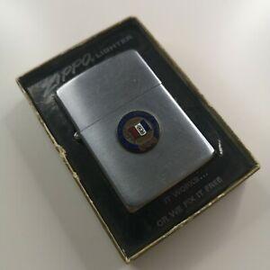 1950 - Interlake Shipping Co. - Zippo Lighter - Pat 2032695