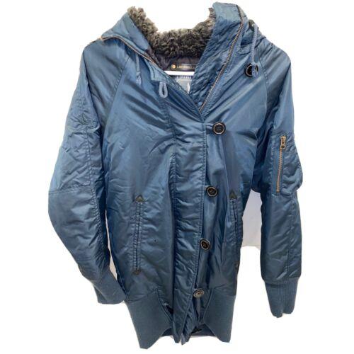 Spiewak winter coat