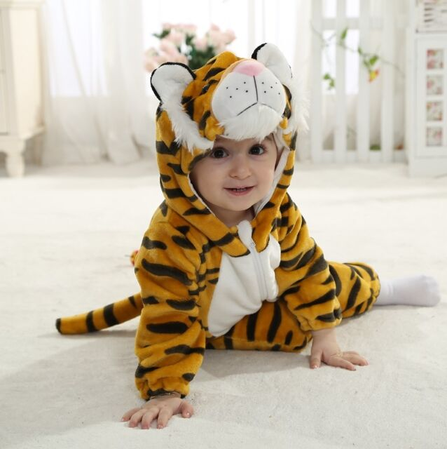 Baby Boy Girl Birthday Fancy Party Costume Dress Outfit Cloth Size 00 0 1 2