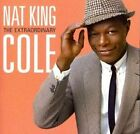 The Extraordinary Nat King Cole 0602537788033