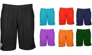 Mens-Dri-Fit-Mesh-Shorts-Fitness-Workout-Gym-Basketball-Jogger-Shorts-Size-S-XL