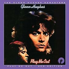Img del prodotto Way It Is: Expanded Edition - 2 Disc Set - Glenn Hughes (2017, Cd Nuovo)