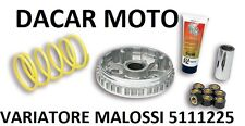 5111225 VARIATORE MALOSSI MULTIVAR 2000 YAMAHA X MAX 250 4T LC