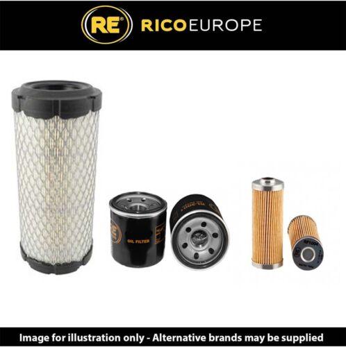 Yanmar LE20 Rasenmäher Filter Service Kit