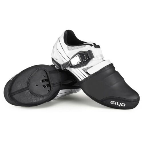 Unisex Bike Cycling Shoe Toe Cover Non-Slip Thermal Warm Outdoor Windproof
