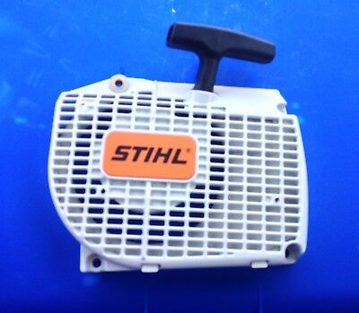 Pull Starter Assembly Replaces STIHL MS440 MS460 044 046 OEM # 1128 080 2100