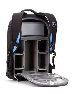 New-Tamrac-Nagano-16-Digital-Camera-BackPack-OFFICIAL-UK-STOCK-Ref-T1510-Blue