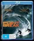 Point Break (Blu-ray, 2016)