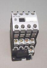 Moeller Schütz DILR53D   230V 50Hz   NEU