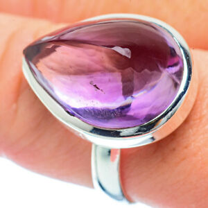 Amethyst-925-Sterling-Silver-Ring-Size-9-75-Ana-Co-Jewelry-R36173F